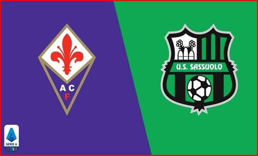 Fiorentina vs Sassuolo Wed 16 Dec 2020 - Full Match ...