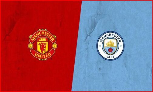 Manchester United vs Manchester City Wed 06 Jan 2021 ...